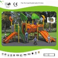 Quality Lastest Rhyme of Sea Sailing Series Outdoor Indoor Playground Amusement Park for sale