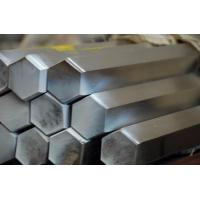 Buy cheap Polished Bright Stainless Steel Profiles SS304 SS316 Stainless Steel Hexagonal Bar from wholesalers