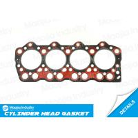 Buy cheap 4D31 4D31T Engine Cylinder Head Gasket Replacement for Mitsubishi Canter 60 4D31T ME011045 product