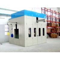 Buy cheap Auto paint booth HX-800 from wholesalers