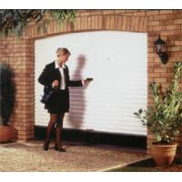 Buy cheap Automatic rolling garage door from wholesalers