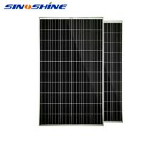 Wholesale OEM 50w 100w 150w 260w 24v 300w 310w 156 x 156 cell jinko poly crystal talesun solar panels from china suppliers