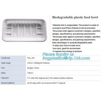 Buy cheap SUGARCANE CUPS PLATE BOWL CONTAINERS, ECO FRIENDLY BIOGERADABLE CULTERY, PLA TRAY, STARCH BASED PRODUCTS compostable from wholesalers