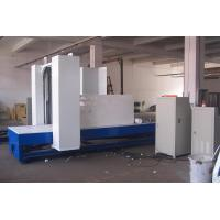 Buy cheap High Efficiency EPS Cutting Machine Hot Wire , 2D Panel Production Line from wholesalers
