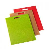 Buy cheap Custom Cutting Board Silicone Kitchenware , OEM / ODM Certification from wholesalers