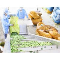 Buy cheap Apricot Plum Peach Processing Plant / Juice Processing Equipment Water Saving from wholesalers