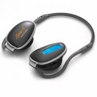 Buy cheap 2GB Sport MP3 Player Wireless Headphone from wholesalers