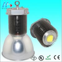 Buy cheap 200W AC90 - 295V 18000LM High Power LED Industrial Lights With CE RoHS from wholesalers