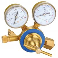 Wholesale Medium Industrial Gas Pressure Regulators Durable Good Pressure Stability from china suppliers