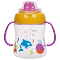 Buy cheap 6 Ounce Safe Sippy Cup from wholesalers