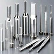 Buy cheap die punches, punch pin, dowl pin, piering punch, misfed punch.pilot pin,lock punch from wholesalers