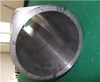 China Large diameter titanium pipe large diameter seamless gr2 titanium pipe price on sale