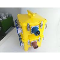 Wholesale Customized Electrical Spider Box With Overcurrent Protection 24 Ways from china suppliers