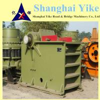 Buy cheap shanbao jaw crusher spare parts, PE 600X900.pe 250x1200,PEseries:60X100,150X250,250X400,250x500,400x600,430x600,475x1050 from wholesalers