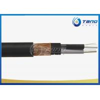 Buy cheap PVC Insulated Annealed Copper Cable Solid Wire PE Jacket IEC Standard from wholesalers