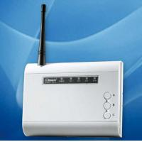Wholesale Transceiver,4 wired output channels, Equipped with 9 wireless detectors 433.92MHz Wireless Universal from china suppliers