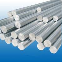 Buy cheap High Precision Titanium Rod ASTM F136 , AMS 4928Q , Grade 2 from wholesalers
