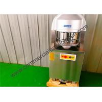 Buy cheap Automatic Dough Cutter , Digital Control Commercial Dough Divider from wholesalers