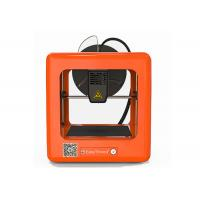 Wholesale 0.05Layer XYZ 3D Printer No Assembling Surface Glossiness120℃ High Print Speed from china suppliers