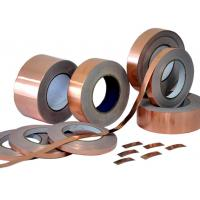 Wholesale copper foil tapes CNC cutter,Copper foil tape,copper foil,conductive copper foil tape from china suppliers