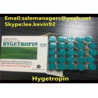 Buy cheap Hygetropin Hgh Human Growth Hormone / Weight Loss Supplements Cas 96827-07-5 from wholesalers