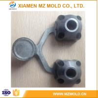 Customed Aluminum/Zinc Die Casting Parts by Die Casting Mold