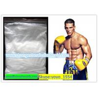 Buy cheap Injectable Steroids for Bodybuilding Oral Anabolic Steroids Pure Raw Powder Natural Dbol / Wintrol / Anavar from wholesalers