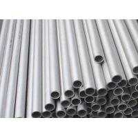 Buy cheap ASTM A268 Stainless Steel TP409L Pipes/409L SS Tubes Annealed for Heat Exchanger from wholesalers