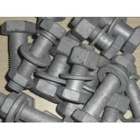 Wholesale Fasteners Bolts and Nuts from china suppliers