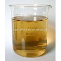 Buy cheap Polycarboxylate water reducer for concrete admixtures from wholesalers