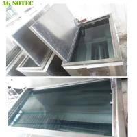 Buy cheap Stainless Steel Water Dip Tank With Heating Handle For Commercial Kitchen Use product