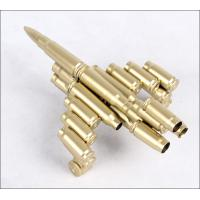 Wholesale BULLET AIRCRAFT AIRPLANE ORNAMENTS METAL CRAFTS from china suppliers