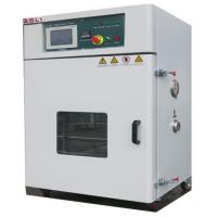 Buy cheap Electronic Power High Temperature Ovens Machine Micro PID Control from wholesalers