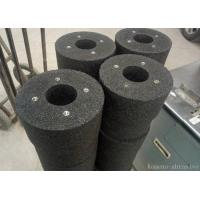 Buy cheap Heavy load barren Resinoid Grinding Wheels Mechanized and automatic grinding from wholesalers