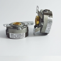 Buy cheap 20000ppr High Resolution Rotary Encoder Push Pull Output Complementary Signal Output KN40 from wholesalers