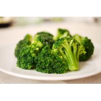 Wholesale Chopped IQF Fresh Frozen Foods , New Crop Healthy Chinese Frozen Broccoli from china suppliers