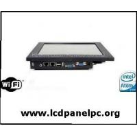 Buy cheap 10 inch Industrial Touch Screen Panel PC from wholesalers