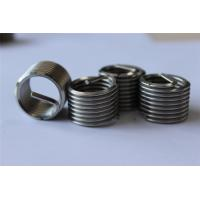 Wholesale stainless steel free running steel coil inserts for PVC foam plate from china suppliers