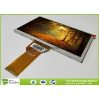 """Wholesale Customized 7"""" 800x480 Industrial LCD Display Replace Innolux At070tn94 LCD Module from china suppliers"""