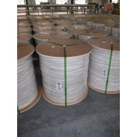 Semi Finish Coaxial Cable RG6 47% 67% 95%