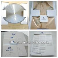 Buy cheap 14 sizie trimming saw blade from wholesalers