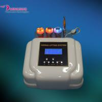 Buy cheap 4 in 1 Electroporation Device /No Needle Mesotherapy / No Needle Mesotherapy Machine from wholesalers