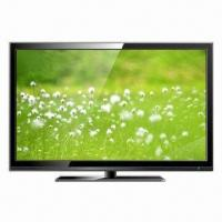 Buy cheap FHD 32-inch LCD TV Manufacturer, Supports Multi-language, OSD, DVB-T, ATSC, 8ms Response Time from wholesalers