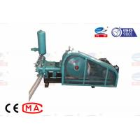 Buy cheap 15kW Motor Mortar Grout Pump Waterproofing Grouting Cement Slurry Pump from wholesalers