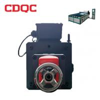 Buy cheap Permanent Magnet Induction Motor / High Speed Glass Grinding Motor 2.2kw product