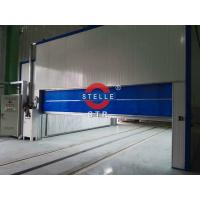 Buy cheap Cabinet Car Oven Spray Booth High Efficiency Filter Life Long Technical Support from wholesalers