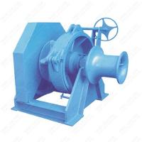 Buy cheap Marine Single Chain Wheel Hydraulic Anchor Windlass from wholesalers
