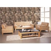 Buy cheap PVC Stone Rustic Vinyl coated Paper Living Room Wallpaper Sound Absorbing from wholesalers