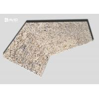 Wholesale Polished Granite Natural Stone Countertops , Granite Bathroom Vanity Tops from china suppliers