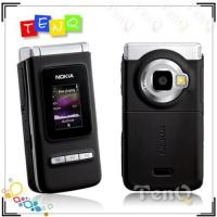 Buy cheap NEW NOKIA N75,the original brand, 3G WCDMA, build-in Camera, unlock, best choice for man from wholesalers